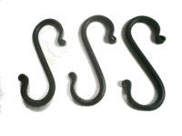 small s hook